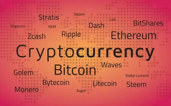 Cryptocurrency-Hope Ahead