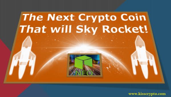 NEO Coin skyrocket