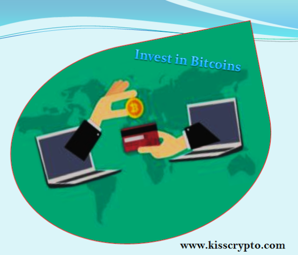 Invest in Bitcoins