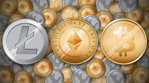 Legal Concerns related to cryptocurrency