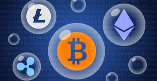 Some known Crypto currency exchanges
