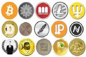 Applications of cryptocurrency