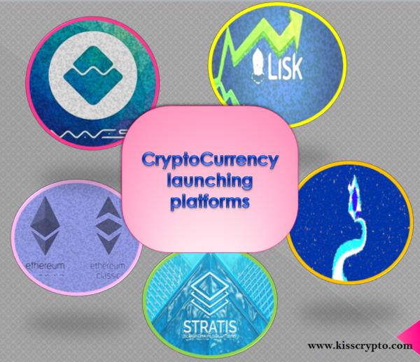 launching platforms