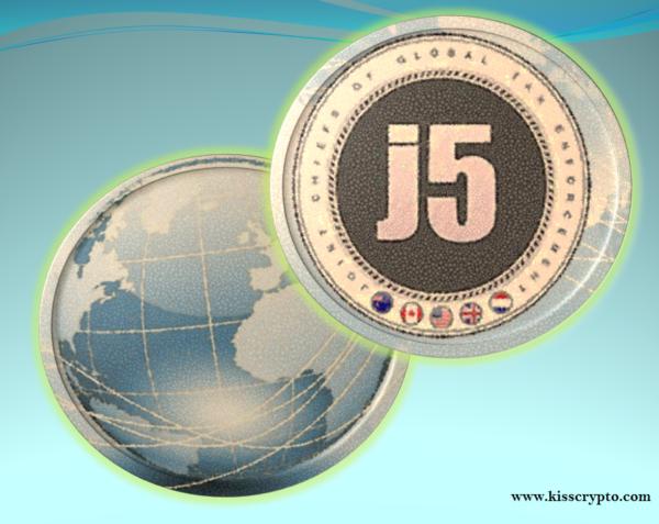 J5 Aims
