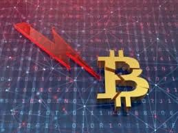 why is BTC crashing ?