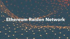 Raiden testnet released