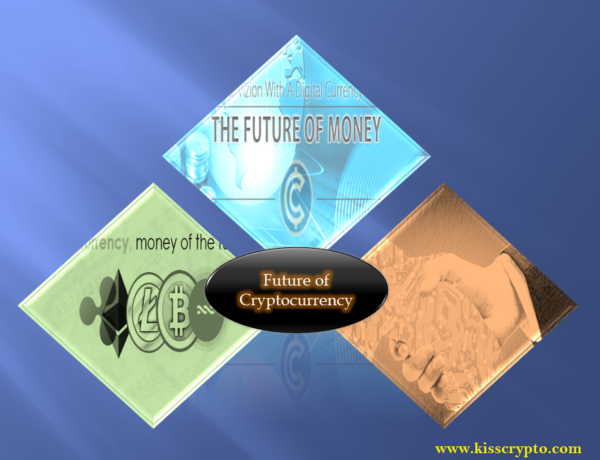 Cryptocurrency:Future