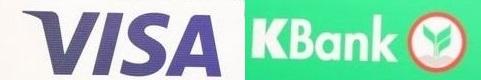 Visa and Kbank
