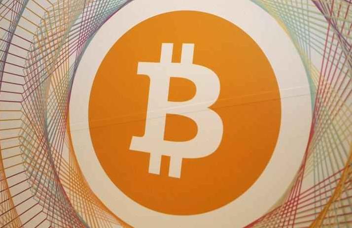 bitcoin(BTC) cryptocurrency logo