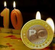 10th Birthday Special: Bitcoin