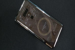 htc exodus 1 blockchain phone