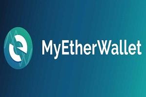 ETH myetherwallet