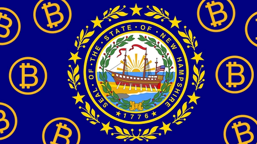 new hampshire state crypto tax