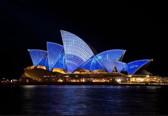 australia blockchain roadmap