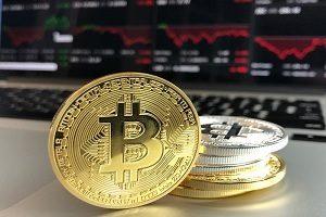 Bitcoin Crashes (Part 2)