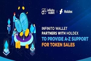 Holdex infinito wallet