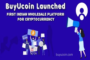 buyucoin launched OTC desk