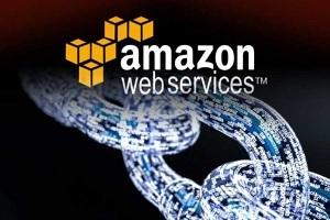 aws blockchain service