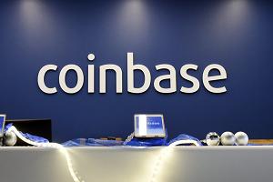 eos in coinbase