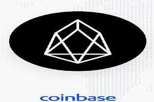 EOS and coinbase