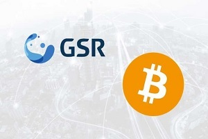 GSR bitcoin halo trading option
