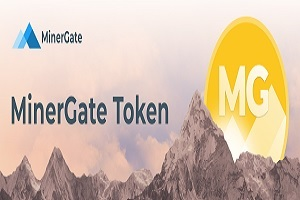 minergate token at hitbtc