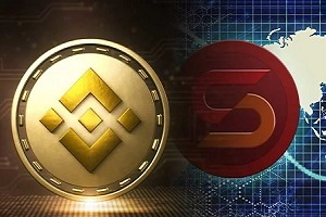 binance pound stable coin
