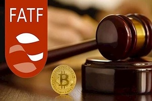 FATF regulations, iota in partnership