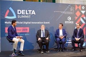 matla delta summit