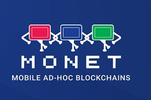 Monet Token Sale(Press Release)