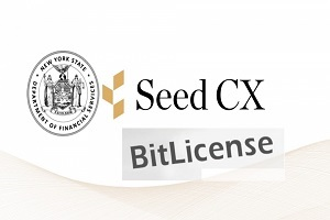 SeedCX gets bitlicense