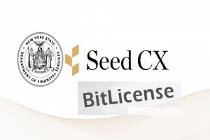 SeedCX gets bitlicense