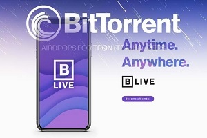 BLive Internal Testing by bittorrent