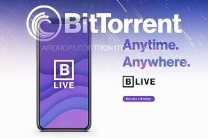 BLive Internal Testing by bittorrent