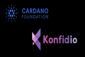 Cardano Foundation & Konfidio