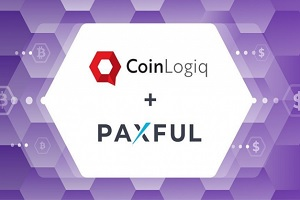 Coinlogiq and Paxful