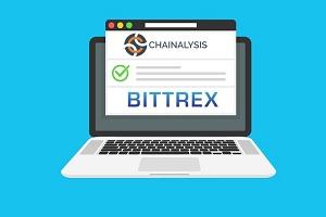 Bittrex & Chainalaysis