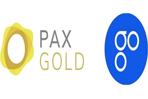OmiseGo and PAX Gold