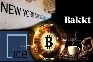 ICE Bakkt Bitcoin