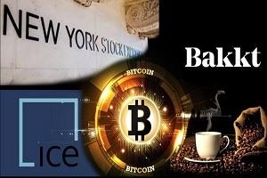ICE Bakkt Bitcoin