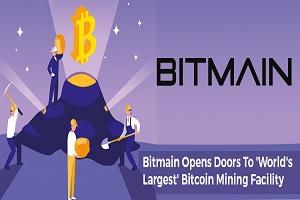 Bitcoin Mining Facility