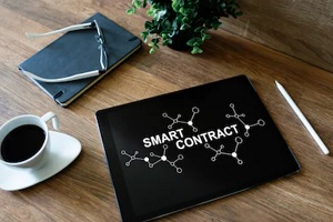 Best 4 Blockchain-Based Smart Contract Platforms