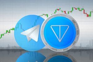 Telegram Token and SEC: What's the Matter
