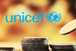 Unicef Ethereum Foundation