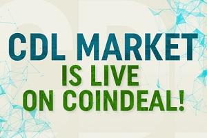 Coindeal Market