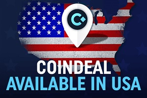 Coindeal in USA