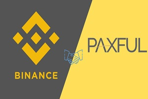 .Binance Announces Partnership With Paxful