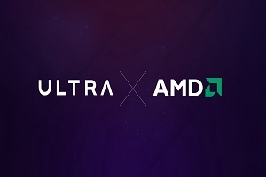 Ultra Partners With AMD