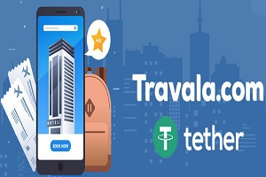 Travala Now Accepts Payments In USDT