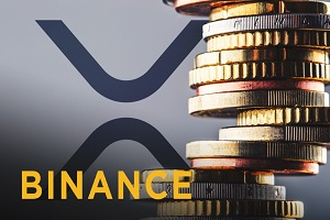 Binance launches  six Euro trading pairs